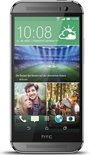 HTC One M8s 16GB 4G Grijs