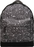 Mi-Pac Splattered Rugzak - Black