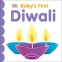 BABYS 1ST DIWALI