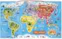 Puzzel - Magnetic World - Engels