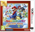 Mario Party - Island Tour - 2DS + 3DS