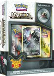 Pokemon 20th Anniversary Tin box 04 Darkrai