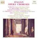 Italian Opera Choruses - Nabucco, Il Trovatore, etc
