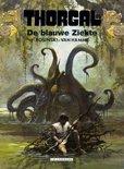 GRZEGORZ. Rosinski, boek Thorgal / 25. De Blauwe Ziekte Paperback 35497190