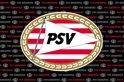 PSV Vlag - Zwart