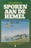 Sporen aan de hemel. Kroniek van een luchtoorlog 1943-1945. Deel 1. De strijd van de Amerikaanse luchtmacht tegen Nazi-Duitsland boven Nederland.