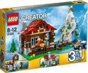 LEGO Creator Berghut - 31025