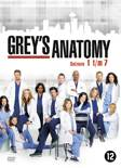 Grey's Anatomy - Seizoen 1 t/m 7