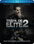 Tropa De Elite 2 (Limited Metal Edition)