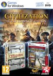 Civilization Pack: Civilization 3 en 4 - Windows