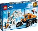 LEGO City Arctic Poolonderzoekstruck - 60194