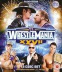 WWE - Wrestlemania 27