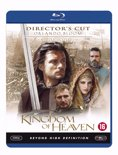 Kingdom Of Heaven (Director's Cut) (Blu-ray)
