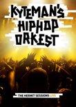Kyteman's Hiphop Orkest (Live) - The Hermit Sessions Tour