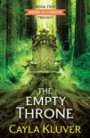The Empty Throne (Heirs of Chrior - Book 2)