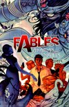Fables (07): Arabian Nights (And Days)