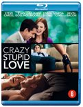 Crazy, Stupid, Love. (Blu-ray)