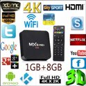 Android TV Box MXQ PRO Android mediaspeler KODI XBMC