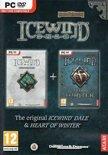 Icewind Dale + Heart of Winter (Add-On) (DVD-Rom) - Windows
