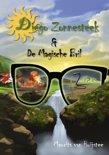 Diego zonnesteek & de magische bril