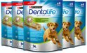 Dentalife Daily Oral Care Large - Hondensnack - 5 x 4 sticks