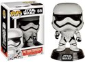 Funko: Pop Star Wars: The Force Awakens - First Order Stormtrooper