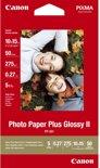 Canon PP-201 - Fotopapier / 10 x 15 cm