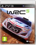 WRC 5 - World Rally Championship - PS3