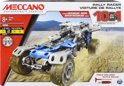 Meccano 10 Model - Trophy Truck