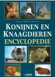 E. Verhoef-Verhallen boek Konijnen en knaagdieren encyclopedie Hardcover 37718583