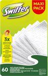 Swiffer Sweeper Vloerdoekjes - 60 navullingen