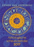 Astrologische scheurkalender 2017