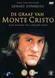 Graaf Van Monte Cristo (3DVD)