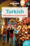 Lonely Planet Phrasebook : Turkish (5th Ed0