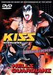 Kiss - Hell's Guardians (Import)