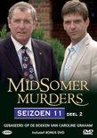 Midsomer Murders - Seizoen 11 (Deel 2)