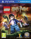 LEGO Harry Potter: Jaren 5-7 - PS Vita