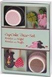 Birkmann Roosje & Truffel - Cupcakeset