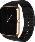 Smart Watch Android/IOS DexWatch Black/Gold