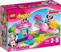 LEGO DUPLO Minnie's Theehuisje - 10830