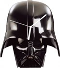 Star Wars Darth Vader 3D klok 20 cm