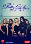 Pretty Little Liars - Seizoen 7