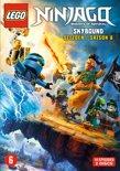 LEGO Ninjago: Masters Of Spinjitzu - Seizoen 6