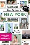 Time to momo - New York
