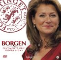 Borgen The Government - Seizoen 1 t/m 3 Box