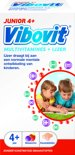 Vibovit Junior 4+ - 30 stuks - Kauwtabletten - Multivitaminen