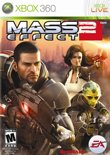 Mass Effect 2 - Xbox 360 (Compatible met Xbox One)