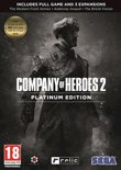Company of Heroes 2 - Platinum Edition - PC