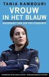 Tania Kambouri boek Vrouw in het blauw E-book 9,2E+15