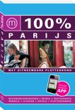 100% stedengidsen - 100% Parijs